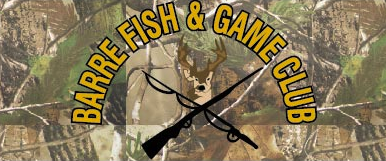 Barre Fish and Game Club